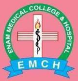EMCH Medical college