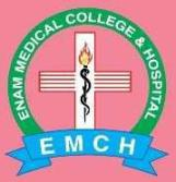 EMCH Medical college